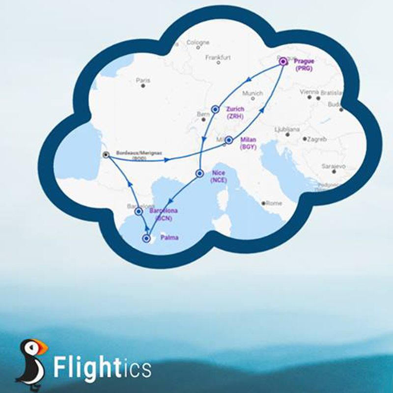 Flightics.com